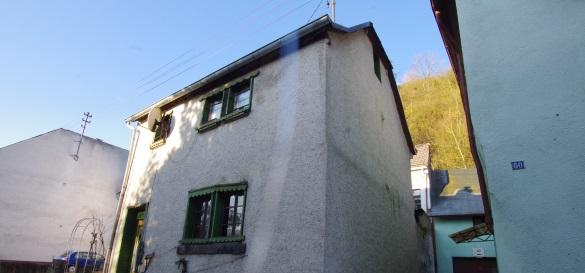 Kobern-Gondorf - EFH - verkauft
