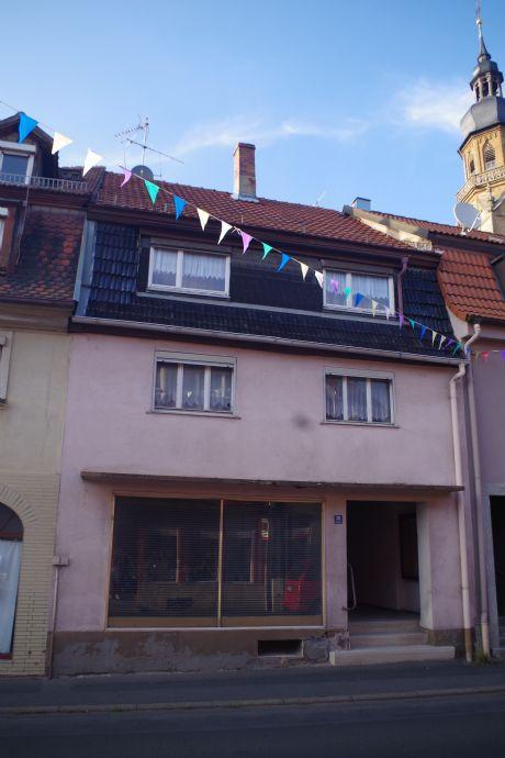 Bad Königshofen - EFH - Verkauft<br>&nbsp;