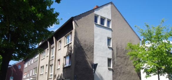 Gelsenkirchen - MFH- Verkauft<br>&nbsp;