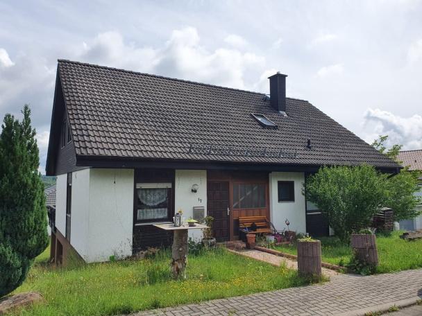 Dienstag, 21. Juli 2020 &nbsp;<br>Einfamilienhaus - Mengerskirchen