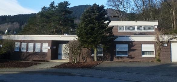 Freudenberg - EFH - Verkauft