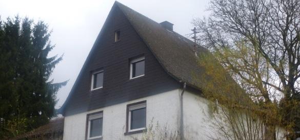 Elben-Westerwald - EFH - Verkauft