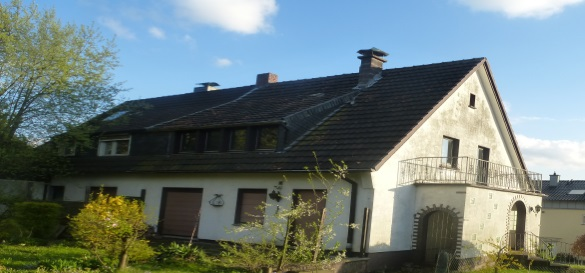 Wermelskirchen -EFH - Verkauft