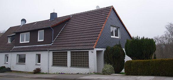 Wermelskirchen - EFH - Verkauft<br>&nbsp;