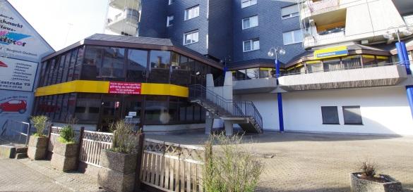 Bergisch Gladbach - ETW/Gewerbe - verkauft