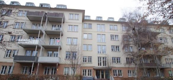 Dresden - ETW - Verkauft