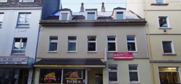 Wuppertal - MFH - verkauft