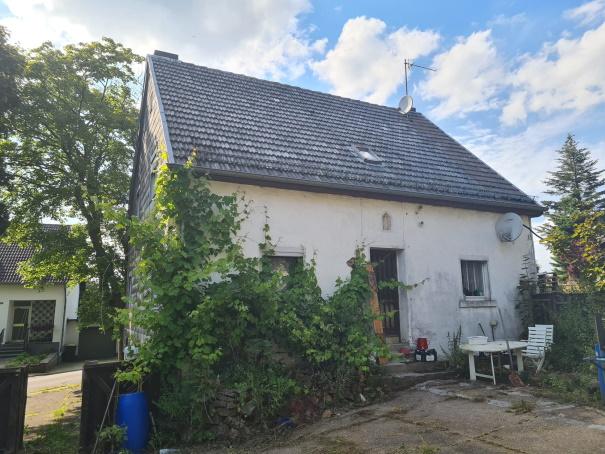 Dienstag, 28. September 2021<br>Einfamilienhaus- Dahlem<br>&nbsp;