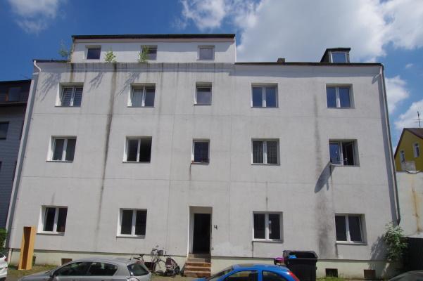 Mittwoch, 07. Oktober 2020<br>Sechsfamilienhaus - Gelsenkirchen<br>&nbsp;