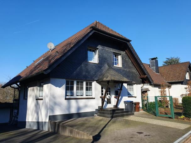 Bergisch Gladbach - EFH - Verkauft<br>&nbsp;