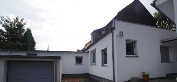 Oberhausen - EFH - verkauft