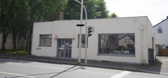 Solingen - EFH/Gerwerbe - verkauft