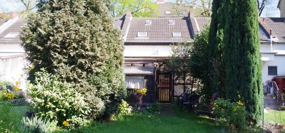 Köln-Mülheim - EFH - verkauft