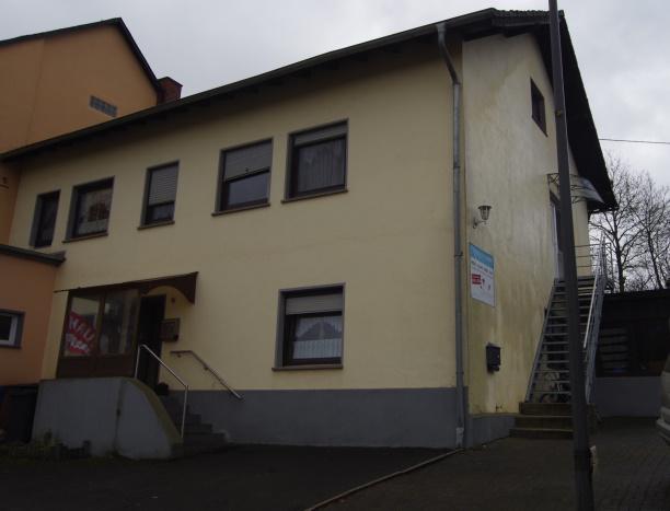 Pronsfeld - EFH - Verkauft<br>&nbsp;