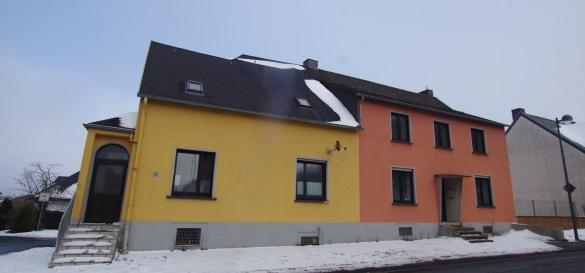 Dockweiler bei Daun - EFH - verkauft