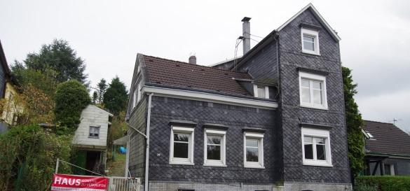 Remscheid - EFH - verkauft