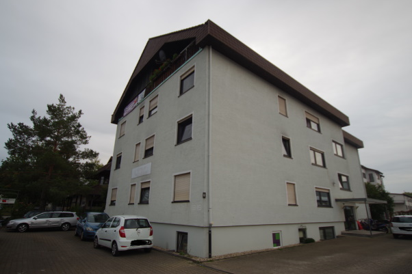 Freitag, 28. Februar 2020<br>Eigenumtswohnung - Karlsbad<br>&nbsp;