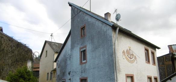 Eisenschmitt/ Eifel - EFH - verkauft