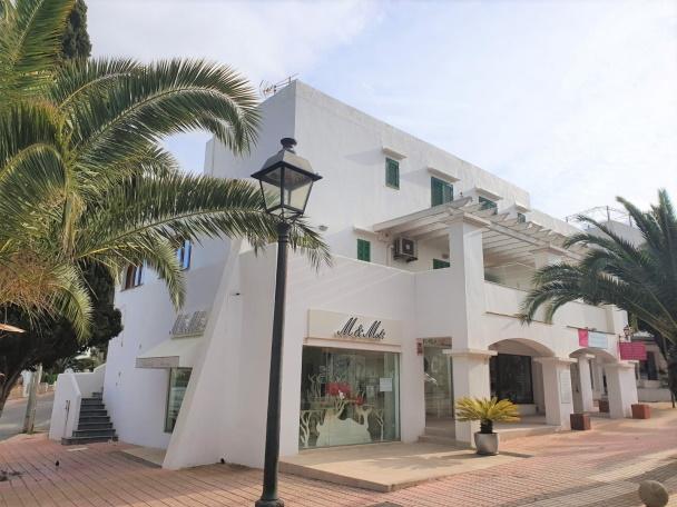 Eck Ladenlokal - Mallorca<br>Jetzt expose anfordern