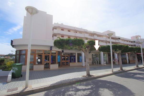 Ladenlokal - Mallorca<br>Jetzt expose anfordern